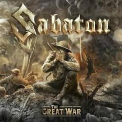 Sabaton-Great War