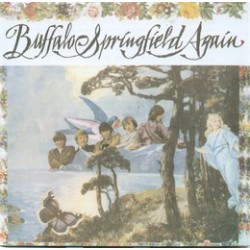 Buffalo Springfield-Again