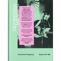 Television-Personalities Some Kind Of Happening Singles 1978-1989