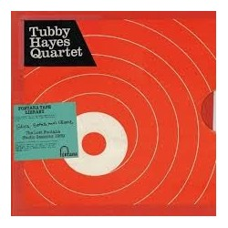 Tubby Hayes Quartet-Grits, Beans And greens