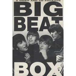 Beatles-Big Beat Box
