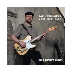 Dario Lombardo-War Devil's Blues
