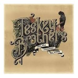 Teskey Brothers-Run Home Slow