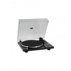 Giradischi (Turntable)-Giradischi Digitale MAD-RT500-BK
