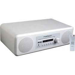 Giradischi-Sistema Audio Compatto Madison 56368