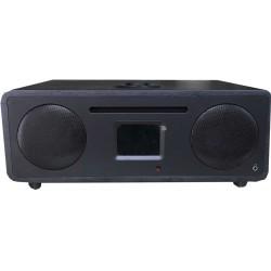 Giradischi-Sistema Audio Compatto RLINE Play S3