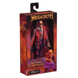 Megadeth-Peace Sells .. But Who's Buying? Action Figure