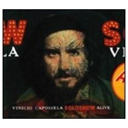 Vinicio Capossela-Soloshow Alive