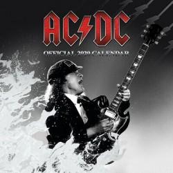 AC/DC-Calendario 2020