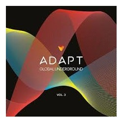 Global Underground-Adapt Vol.3