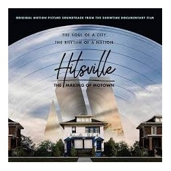 Soul Artisti Vari-Hitsville The Making Of Motown