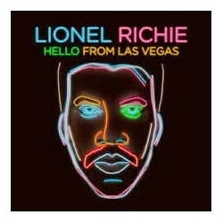 Lionel Richie-Hello From Las Vegas