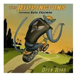 Rippingtons Featuring Russ Freeman-Open Road