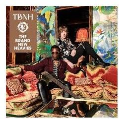 Brand New Heavies-TBNH