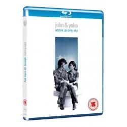 John Lennon & Yoko Ono-John & Yoko Above Us Only Sky