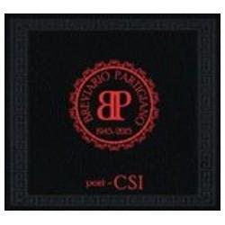 Post- CSI-Breviario Partigiano 1945-2015