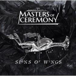 Sascha Paeth's Masters Of Ceremony-Signs Of Wings