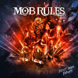 Mob Rules-Beast Over Europe