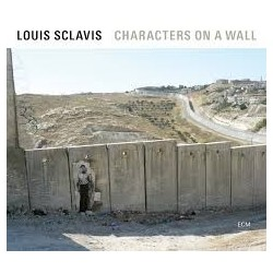 Louis Sclavis-Characters On A Wall