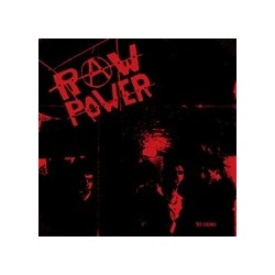 Raw Power-'83 Demo