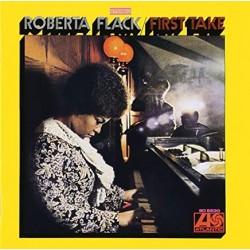 Roberta Flack-First Take