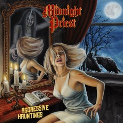 Midnight Priest-Aggressive Hauntings