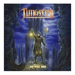 Tungsten-We Will Rise
