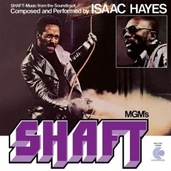 Isaac Hayes-O.S.T. Shaft