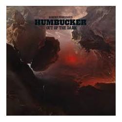 Robert Pehrsson's Humbucker-Out Of The Dark