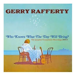 Gerry Rafferty-Who Knows What The ay Will Bring? (The Complete Transatlantic Recordings 1969-71)
