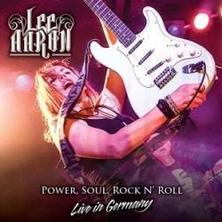 Lee Aaron-Power, Soul, Rock'n'Roll (Live In Germany)