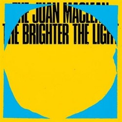 Juan McLean-Brighter The Light