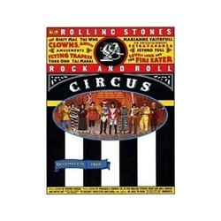 Rolling Stones-Rock And Roll Circus