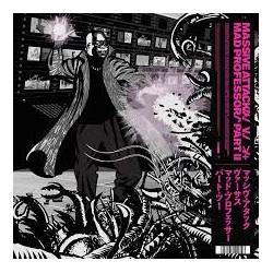 Massive Attack-Mad Professor Part II (Mezzanine Remix Tapes '98)