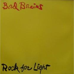 Bad Brains-Rock for Light