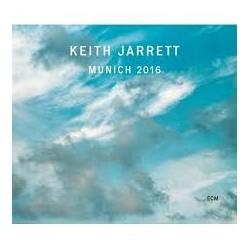 Keith Jarrett-Munich 2016