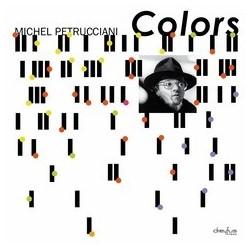 Michel Petrucciani-Colors