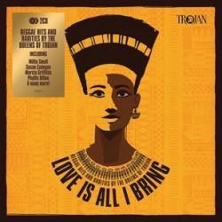Reggae Artisti Vari-Love Is All I BRing