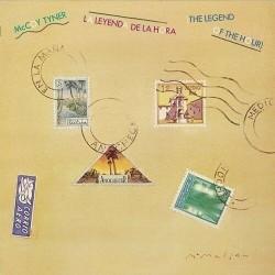 McCoy Tyner-La Leyenda De ça Hora