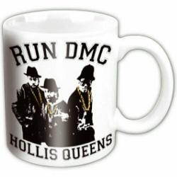 Run Dmc-Hollis Queens Mug (Tazza)