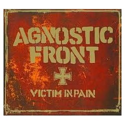 Agnostic Front-Victim In Pain