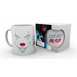IT-It Chapter Two Come Back And Play Mug (Tazza)