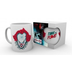 IT-It Chapter Two Time To Float Mug (Tazza)