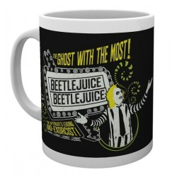 Beetlejuice-Beetlejuice The Ghost With The Most!