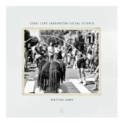 Terri Lyne Carrington & Social Science-Waiting Game