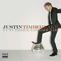 Justin Timberlake-Futuresex/Lovesounds