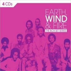 Earth, Wind & Fire-Box Set Series