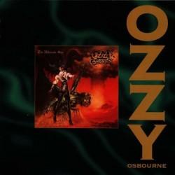 Ozzy Osbourne-Ultimate Sin