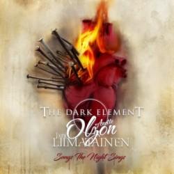 Dark Element Feat Anette Olzon & Jani Liimatainen-Songs The Night Sings