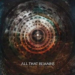 All That Remains-Order Of Things